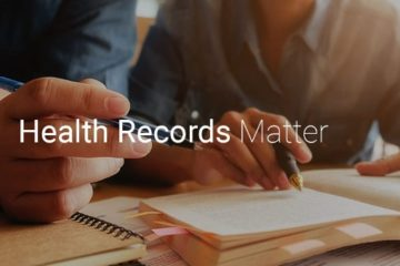 Electronic Health Record - a beginner's guide to making it happen.