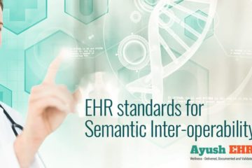 Vision and goals of the Indian EHR standards