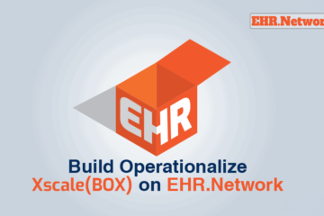 EHR platform for startups - foundations of an ecosystem for healthcare startups