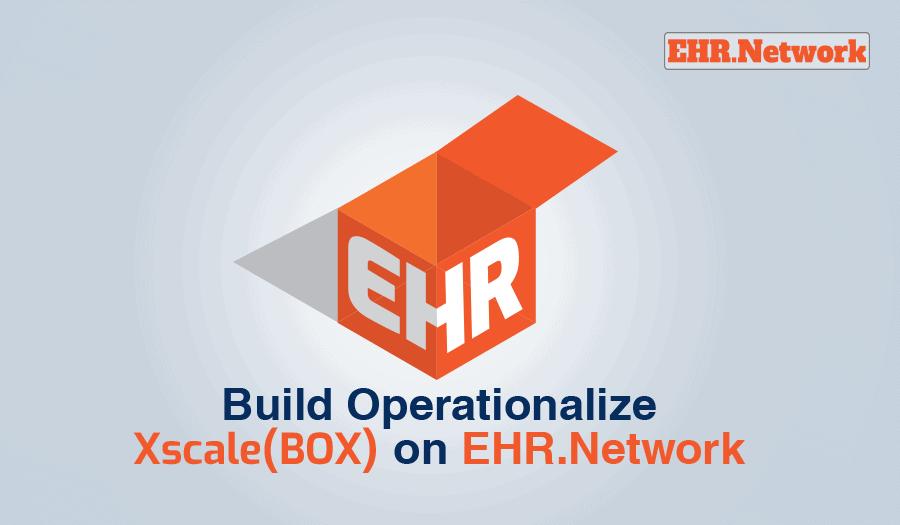 EHR platform for startups - foundations of an ecosystem for healthcare startups